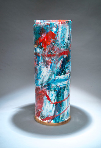 Hurricane, 24x9, cylinder