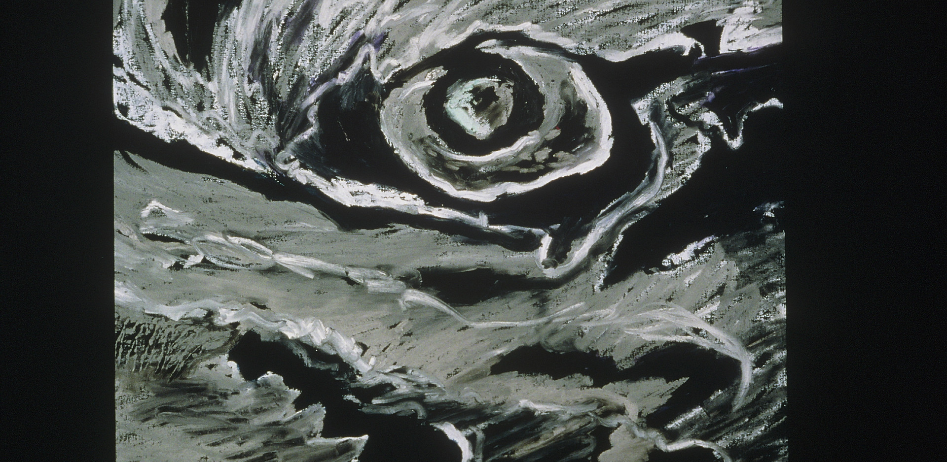 Eye of the Storm, 26x26