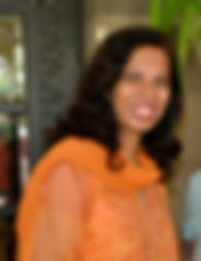 Hanna Shapurkar, Burkat Global Tour Guide