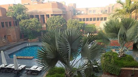 Taj Jai Mahal Palace Hotel, Jaipur