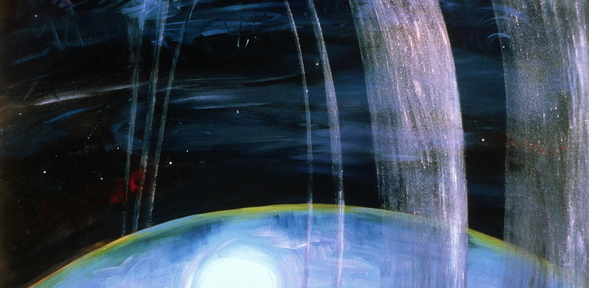 Tilted Axis (Uranus), 40x56