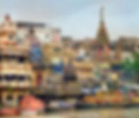 Burkat Global India Tour January 2019