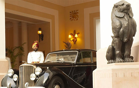 Imperial Hotel, New Delhi