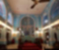 Synagogue inside Magen David.jpg