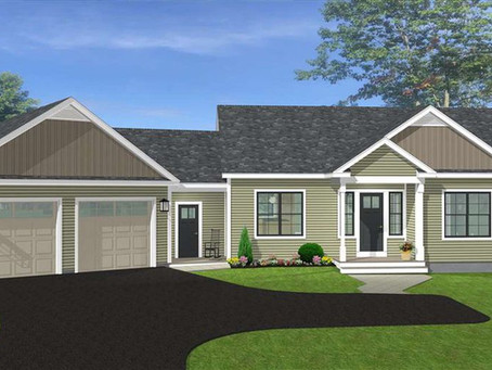 NEW CUSTOM BUILT 5 STAR ENERGY EFFICIENT ICF HOME - FOR SALE!
