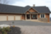 NH Custom Home Commercial Builder