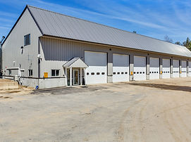 NH Custom Home Commercial Builder