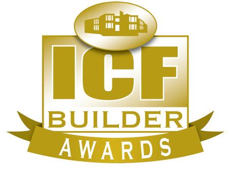 Groen Construction Project Wins National Award - ICF Construction