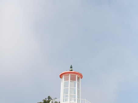 Lighthouses & Daily practicing effecting future relationships