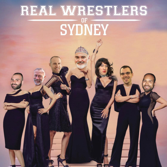 Real Wrestlers of Sydney Trivia