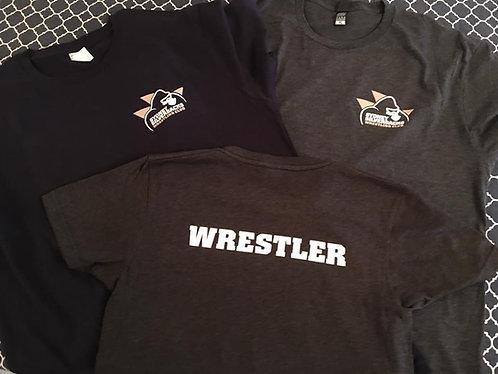 Sydney Silverbacks Club T-Shirt