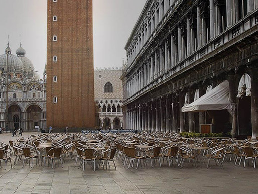 Storia del Caffè Florian di Venezia