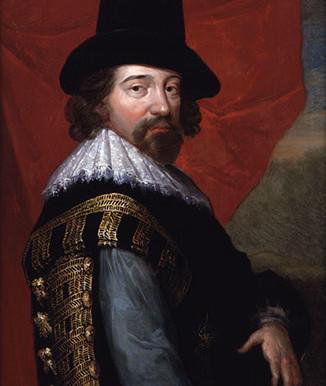 Francis Bacon, 1624