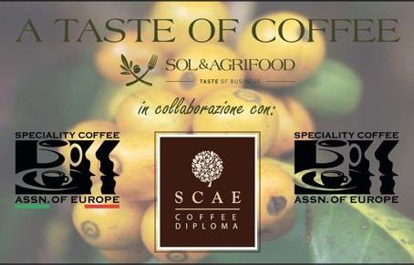 ASSAGGI GUIDATI – Scae Italia porta i caffè speciali a