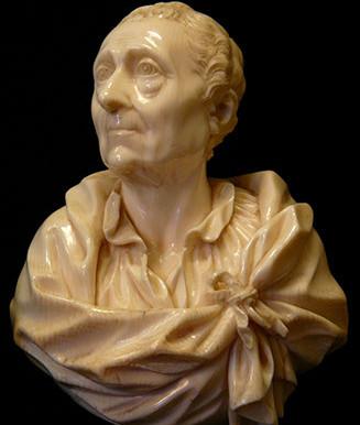 Charles Louis de Montesquieu