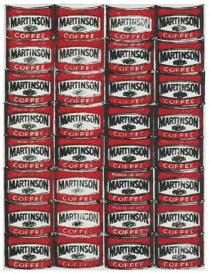 Andy Warhol - Arte e caffè