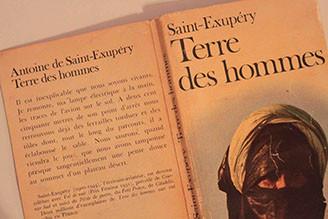 Antoine de Saint-Exupéry, Terre des hommes, 1939