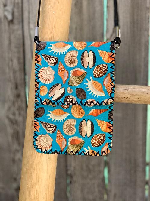 Sea Shell Crossbody Bag