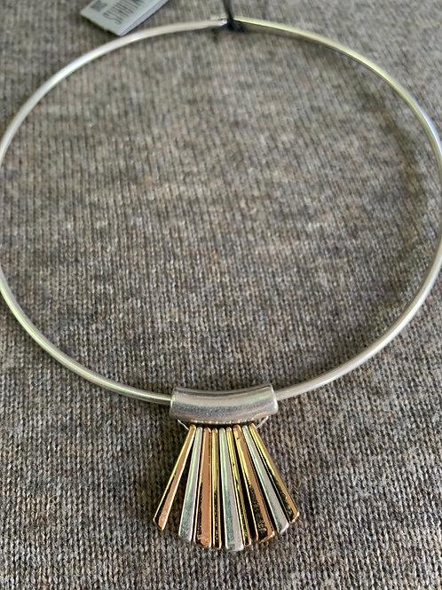 Choker Cuff Necklace
