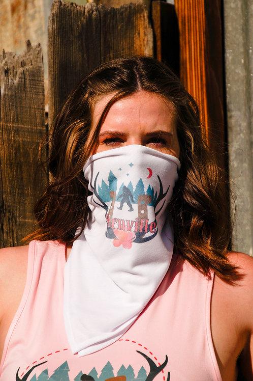 Kernville Face Protection / Mask
