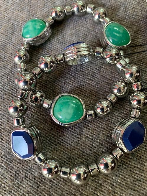 Lightweight Bracelet Set