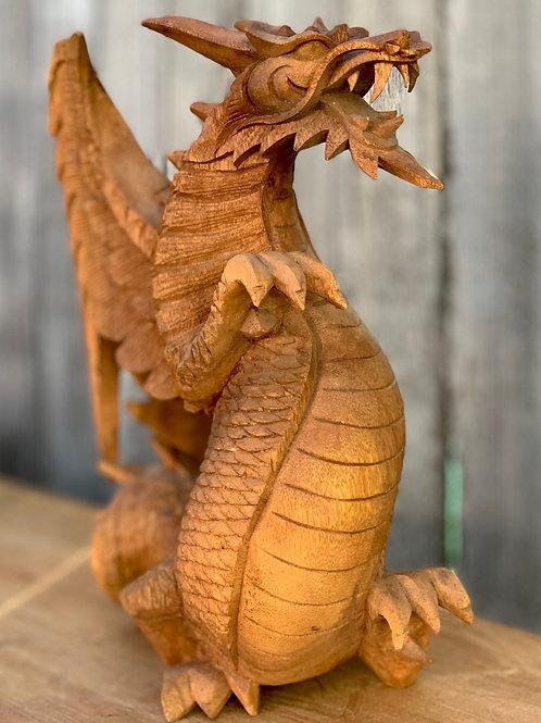 Dragon (no shipping)