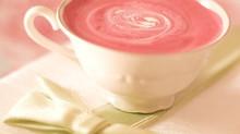 Heart of Art Pink Tea Recipe