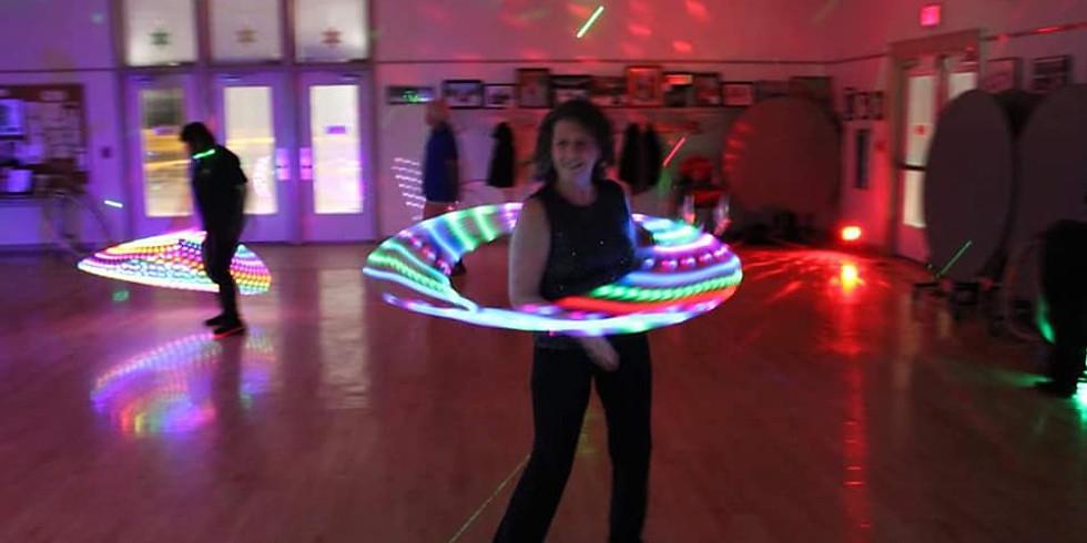 Hula Hoop Dance & Fitness