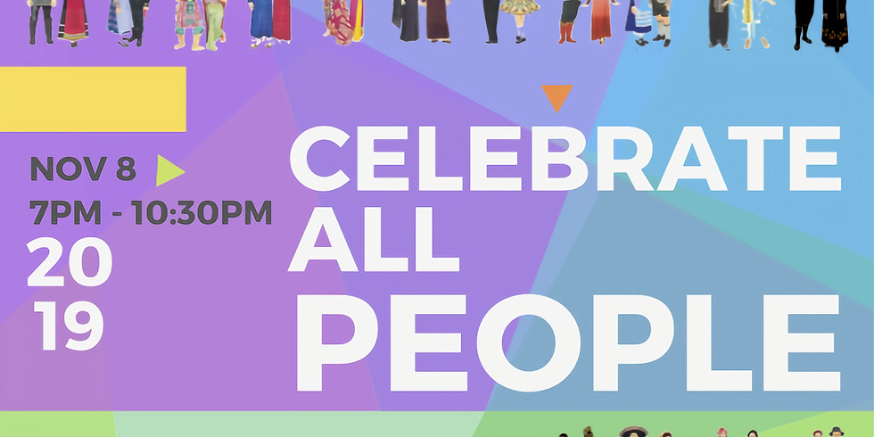 Celebrate All People