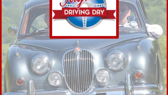 Jaguar Driving Day - Full Day Tour Driver Place