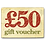 Thumbnail: £50 experience voucher