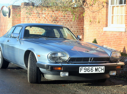 XJS or XK8: But Which is Best?