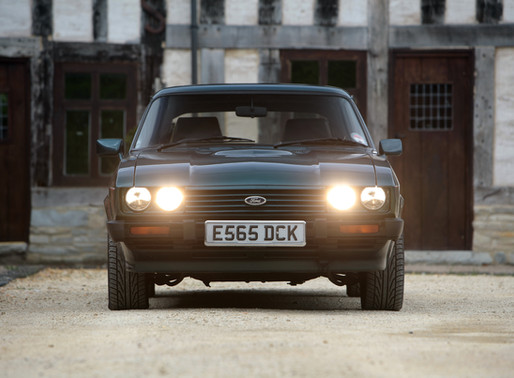 Our 5 Favourite Dad Cars