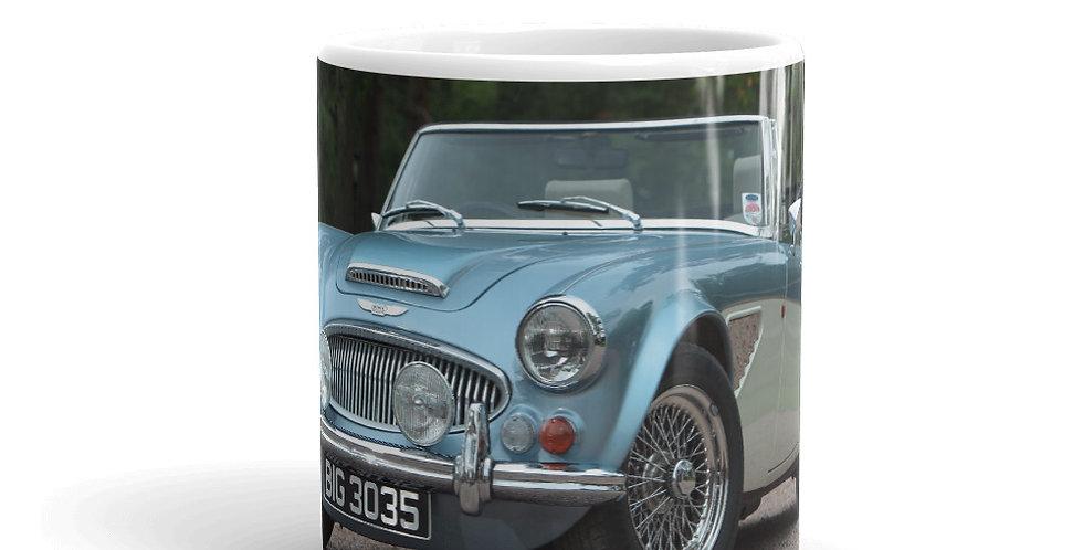HMC Healey Mug