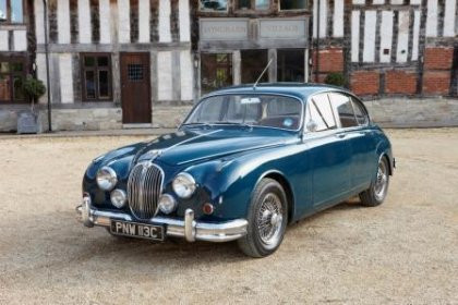 Great Escape Classic Car Hire Cotswolds Getaway Tour, places now available