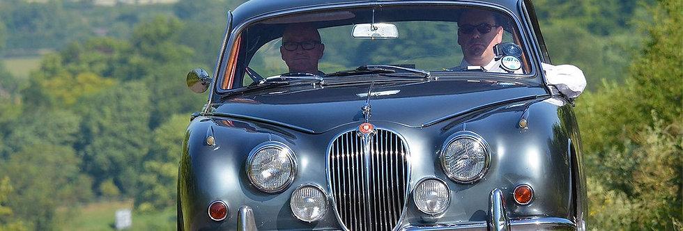 Just Jaguar Experience