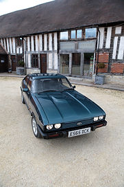Daily Hire classic car hire driving experiences