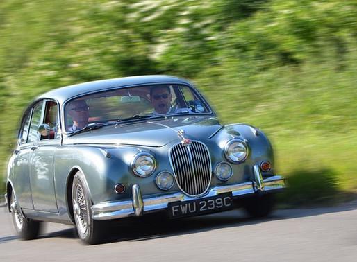 Jaguars & Porsche added to daily hire fleet