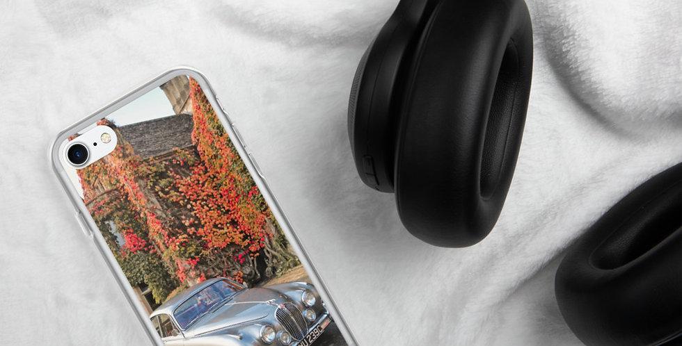 Jaguar Mk2 3.4 iPhone Case 2