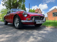 Classic Car Driving Trails from Great Driving Days