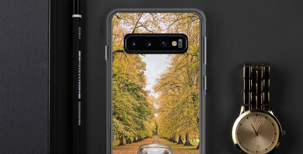Jaguar Mk2 3.4 Samsung Phone Case 1