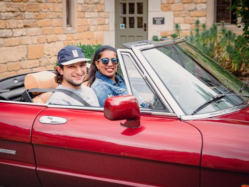 Car Stories: Classic Alfa Romeo Spider