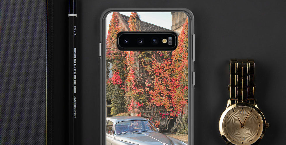 Jaguar Mk2 3.4 Samsung Phone Case 2