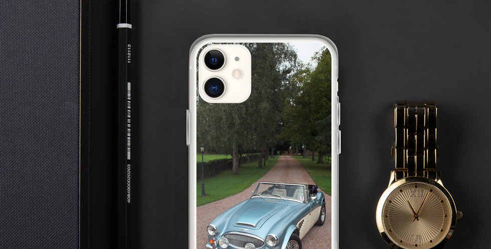HMC Healey iPhone Case 2