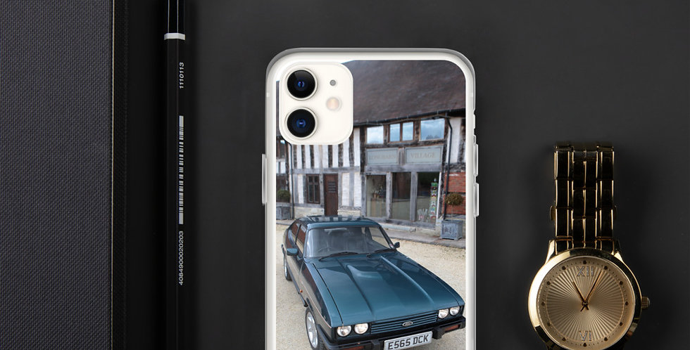 Ford Capri 280 iPhone Case