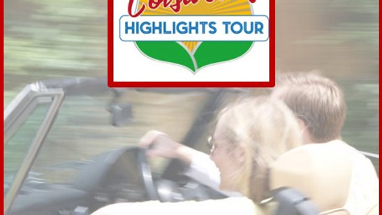 Cotswolds Highlights Tour - Full Day Driver Place