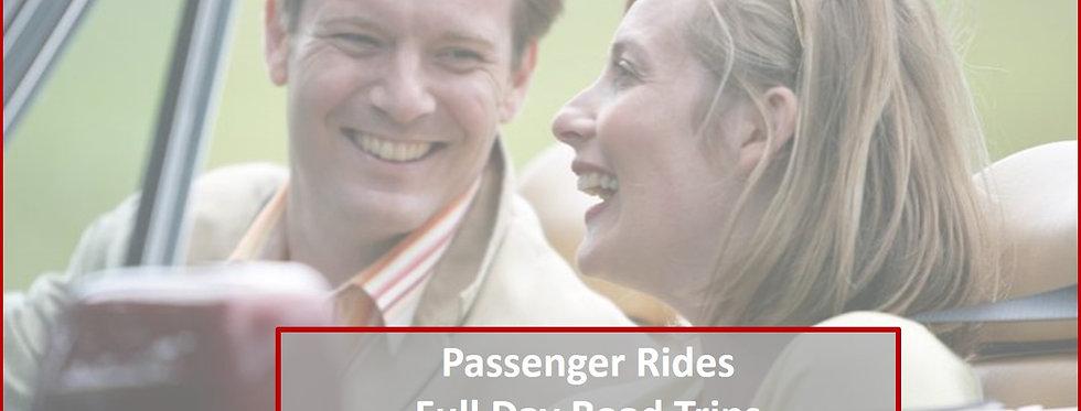 Passenger Place - Full Day Trips
