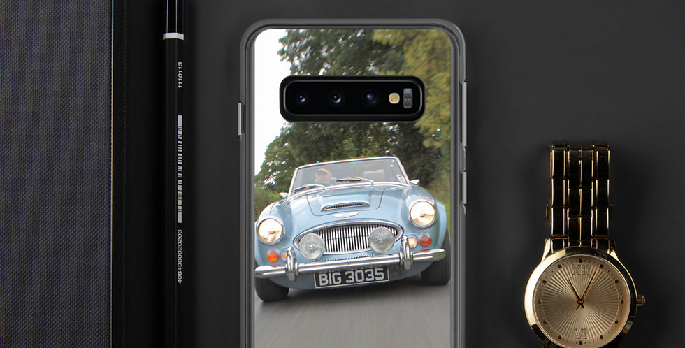 HMC Healey Samsung Phone Case 1