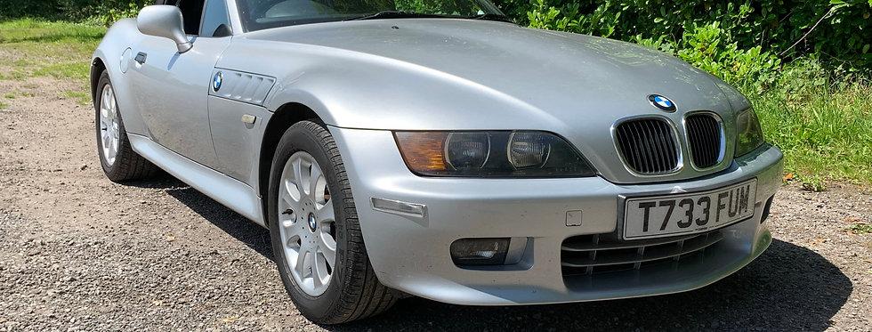 BMW Z3 2.8 - 24 hr Mid Week