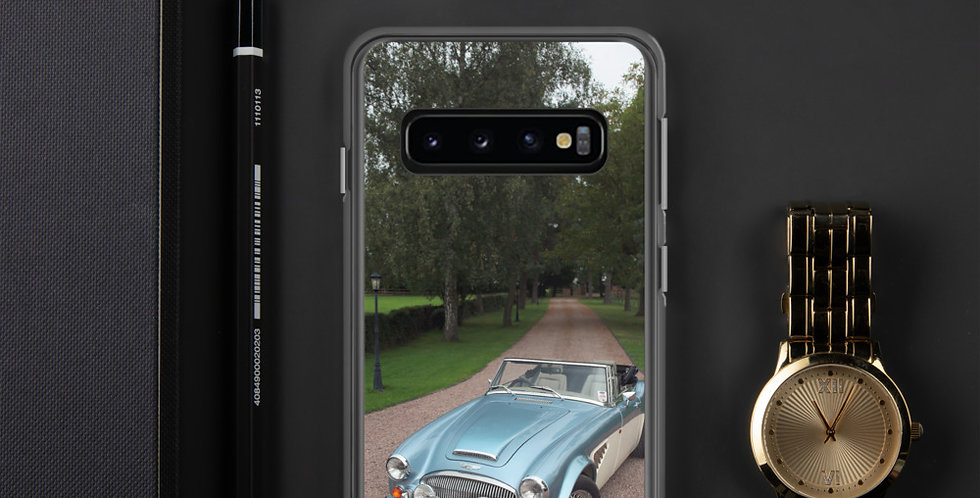 HMC Healey Samsung Phone Case 2